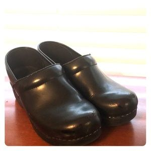 Danskos shoes
